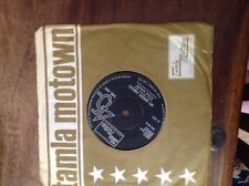 Stevie Wonder My Cherie Amour vinyl single