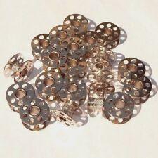 20 Metal Bobbins for Bernina 130,140,440,809,830,930,1030,1031,1120,1130,1530
