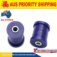 Speedyparts Rear Trailing Arm Front Bush Kit Fits Nissan SPF0835-4K fits Niss...