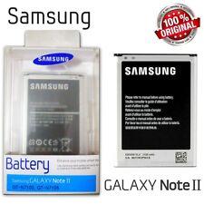 Batteria Samsung PER Blister Galaxy Note 2 EB595675LUCSTD N7100 super OFFERTA