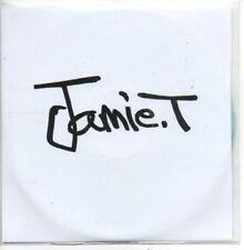 (AN996) Jamie T, Emily's Heart - DJ CD