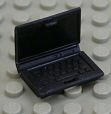 LEGO - Notebook / Computer schwarz / Black Laptop / 62698 NEUWARE (ak05)