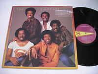 The Temptations Self Titled 1981 Stereo LP VG++