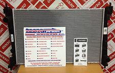 Radiatore Acqua Motore Lancia Delta 1.9 Multijet Dal '08 -> Originale Denso