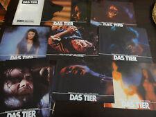 16 AF DAS TIER Horror Joe Dante Lobby Cards