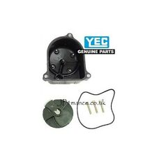 YEC JAPAN DISTRIBUTOR CAP + ROTOR ARM - HONDA CIVIC VTI 1.8 (MB6) B18C4