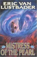 The Pearl: Mistress of the Pearl Vol. 3 by Eric Van Lustbader (2004, Hardcover,…