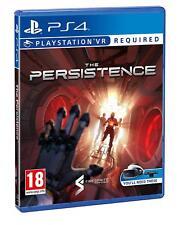 Die Persistenz VR (Playstaiton 4)