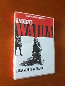 I DANNATI DI VARSAVIA  - Andrzej Wajda