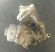 R52 R53 Mini Cooper S Cabrio S Oil Filter Housing With Cooler Heat Exchanger