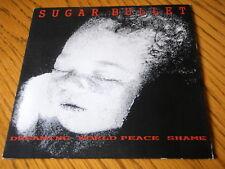 """SUGAR BULLET - DREAMING   7"""" VINYL PS"""