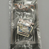 Disney DS Countdown to the Millennium Series 20,000 Leagues Under The Sea Pin