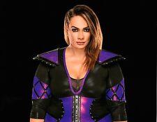 Nia Jax WWE Wrestling Promo Photo 8x10 New Raw Smackdown NXT Women Wrestler 1