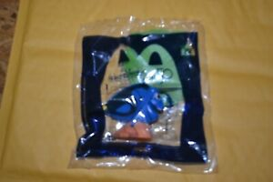 McDonalds 50th anniversary sealed toy #22 Dory fast free ship