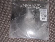 Emphasis - Black Mother Earth  VINYL  LP  NEU  (2017)