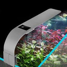 Aquarium LED Light Lighting Full Spectrum Aqua Plant Fish Tank Marine Plant Lamp