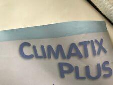 Zöllner Baby Matratze  CLIMATIX PLUS  für Wiegen Beistellbett Babybett >> NEU