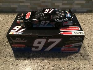 Team Caliber Owners 2002 Ford Taurus #97 Kurt Busch Rubbermaid 1:24 Diecast