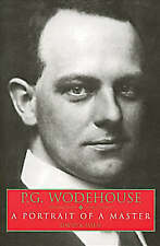 PG Wodehouse: A Portrait of a Master by David A. Jasen (Paperback, 2004)