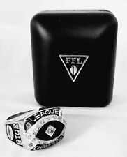 Fantasy Football Championship Ring Trophy 14