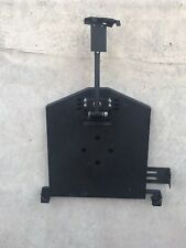 Toughbook Vehicle Laptop Docking Station with Arm
