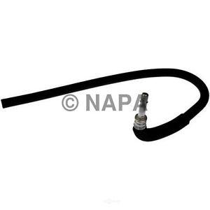 HVAC Heater Hose Assembly-VIN: J NAPA/SOLUTIONS-NOE 8275412