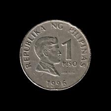 Philippines - 1 Piso - 1996 - KM# 269