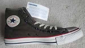 Converse - Chuck Taylor - Grape Leaf (Women's-9 Mens-6.5 7 UK-7 EUR-40) New