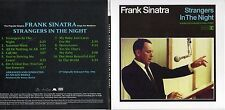 CD Frank SINATRA	Strangers In The Night - Gatefold Card Sleeve	CD