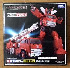 TAKARA TOMY TRANSFORMERS MASTERPIECE MP33 INFERNO Action Figure