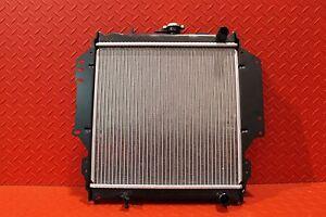 Suzuki Sierra Radiator 1.3 4cyl 81-96' W/ Free $12 Radiator Cap!!