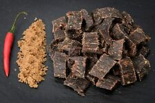 Sweet Chilli JERKY - 125g to 1kg - from The Biltong Company - FREE postage!