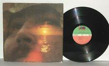 DAVID CROSBY If I Could Only Remember LP Monarch Press 1971 Atlantic Vinyl