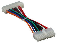 24 Pin Female to 20 Pin Male ATX Power Adapter for Motherboards