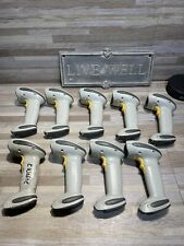 Lot of 9 - Symbol   DS6878-Dl20001WR   Parts Only Non-Tested Barcode Scanner