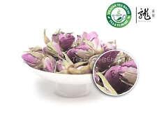 Organico Pink Bocciolo di Rosa Centifolia Secco Fiore Tè 500g Trasporto Libero