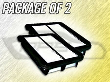 AIR FILTER AF5588 FOR CHEVROLET AVEO AVEO5 PONTIAC G3 - PACKAGE OF TWO