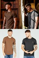 The Presidents Club T Shirt Mens Gym Crew Neck Jersey Top Casual Smart Bash Tee