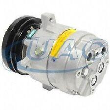 Universal Air Conditioner CO20082G A/C Compressor W/ Clutch