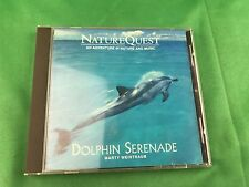 Nature Quest Dolphin Serenade CD - An Adventure