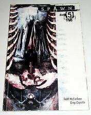 Spawn - Trade Paperback #5 - Todd McFarlane