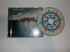 Storms by Hedley (CD, 2012, Universal Music) Jacob Haggard, Tommy Mac, Pop Rock