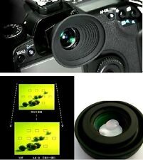 1.3x Magnifier Eyepiece for Canon EOS 750D (EOS Rebel T6i / Kiss X8i) camera