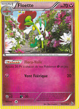 Floette - XY2:Etincelles - 64/106 - Carte Pokemon Neuve Française