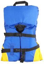 MW Infant Life Jacket USCG Toddler Baby Heads Up Flotation Vest PFD 0-30 lbs New