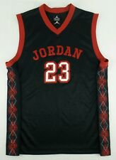 Authentic Nike Air Jordan Basketball Jersey Size Mens Large L