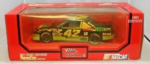 Racing Champions 1:24 1993 Diecast Car #42 Kyle Petty Mello Yello Pontiac