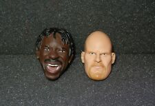 Ringside rebels WWE WCW WWF Stone Cold Steve Austin sculpt Jaks Pacific