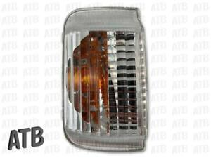 Indicator IN Mirror Mounted Left For Fiat Ducato 250 Citroën Jumper New