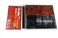 THE JACKAL MUSIC FROM AND INSPIRED BY MVCE-24066 CD JAPAN OBI A6033